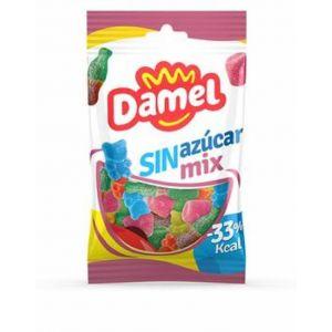 Gominolas s/az mix damel 100gr
