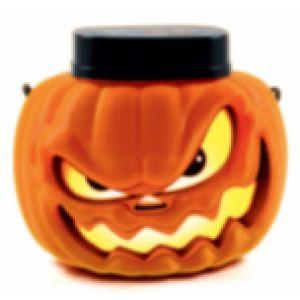 Golosina calabaza halloween vidal 200g