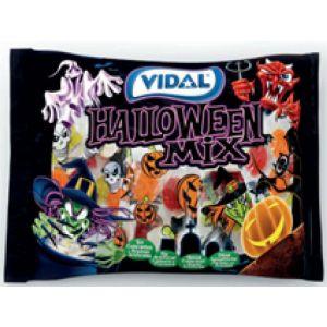 Golosina halloween vidal bolsa 480g
