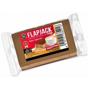 Barrita flap jack energy capuccino just  loading 60g