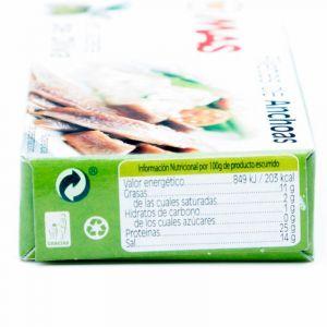 Anchoa  aceite oliva mas rr50 29g ne