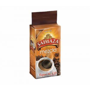 Cafe molido mezcla saimaza 500 gr