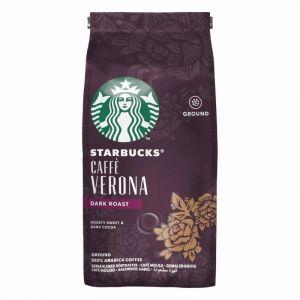 Café molido verona starbucks 200gr