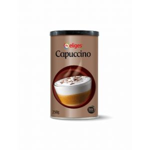 Cafe soluble descafeinado ifa eliges sobres 10x2gr