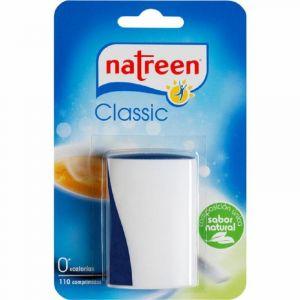Edulcorante natreen 110 pastillas
