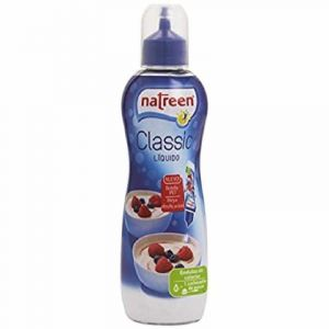 Edulcorante natreen liquido 250ml
