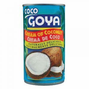 Crema coco goya 425g