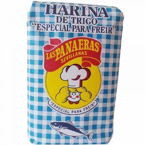 Harina para freir las panaderas 1k