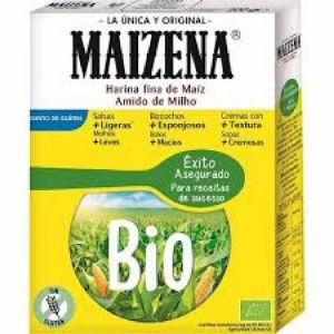 Harina maiz bio maizena 200gr