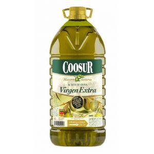 aceite de oliva virgen extra coosur 5l