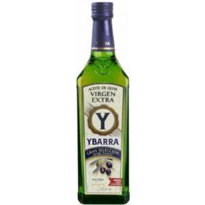 aceite de oliva virgen extra ybarra 750ml