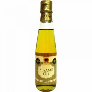 aceite de sesamo tiger khan 200ml