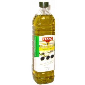 aceite de orujo oliva cexac 1l