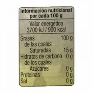 aceite de oliva intenso cexac 5l