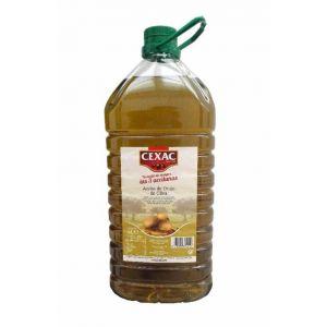 aceite de orujo oliva cexac 5l