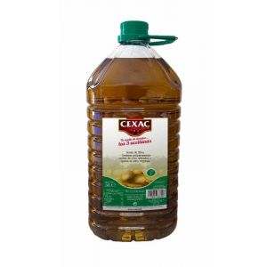 aceite de oliva virgen cexac 5l