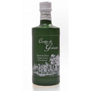 aceite de oliva virgen extra ecológico cortijo degovantes 500ml