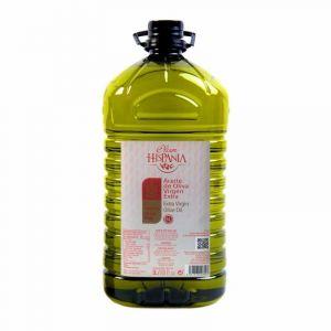 Aceite de oliva virgen extra oleum hispania 5l