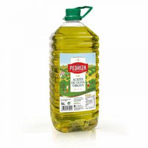 Aceite oliva virgen  la pedriza 5 l