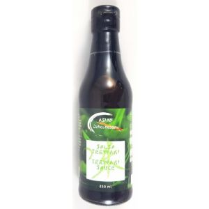 Salsa teriyaki assian delicatessen 250ml