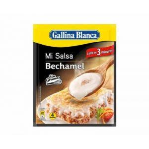 Salsa bechamel gallina blanca 39g