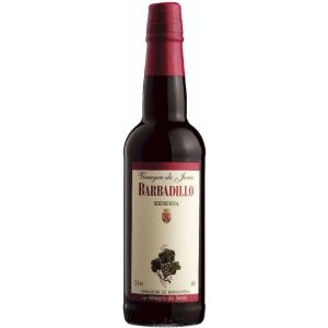Vinagre de jerez barbadillo 375ml