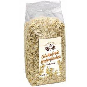 Copos de avena finos bio sin gluten bauck hof 475 g