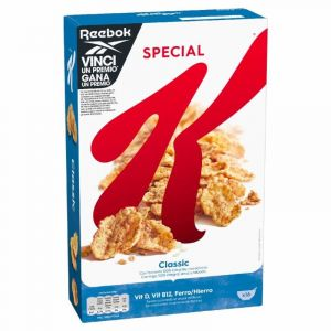 Cereales special k kellogg's 500g