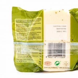 Queso provolone con oregano zanetti 180 gr