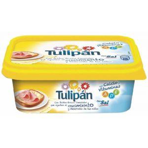 Margarina mediasal tulipan 250 g