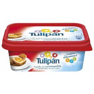 Margarina sin sal tulipan 250 g