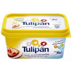 Margarina con sal tulipan 500 g