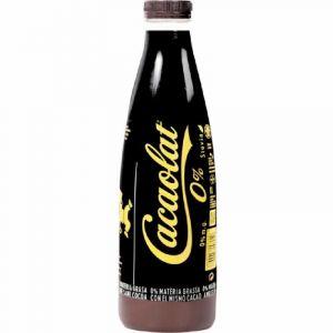 Batido 0% cacaolat botella 1l