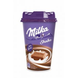 Batido chocolate milka 200ml