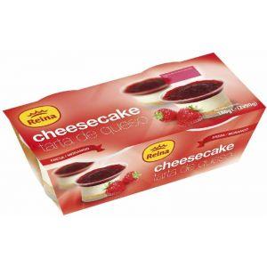 Tarta cheescake reina p2x90g