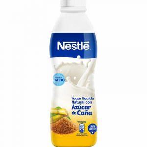 Yogur líquido con azúcar caña nestle 1kg
