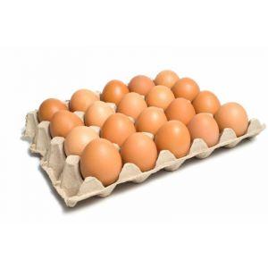 Huevos frescos clase l san rafael 20und
