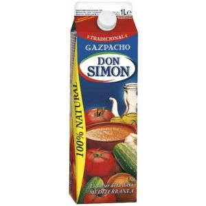 Gazpacho don simon 750ml