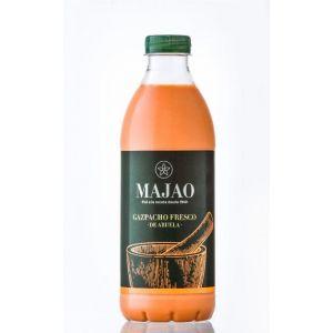 Gazpacho natural  el primero majao pet 1l