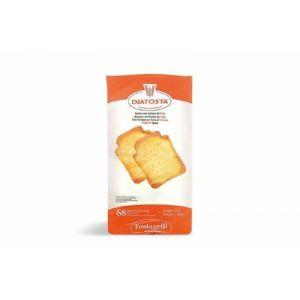 Pan tostado normal tostagrill  510g