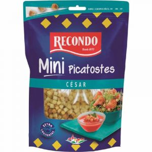 Picatoste mini cesar recondo 80gr