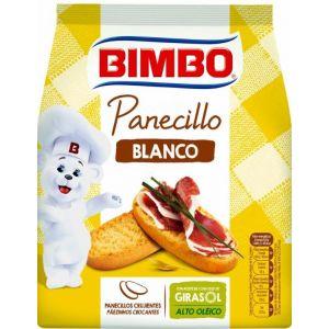 Panecillos 100%natural  bimbo  180g