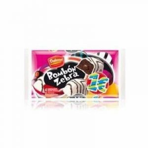 Rosquillas  bombon dulcesol  4x200g
