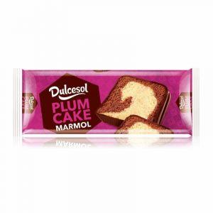 Plum cake marmol  dulcesol  400g