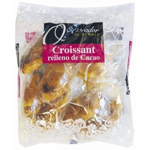 Croissant  chocolate el obrador de gloria  8ud