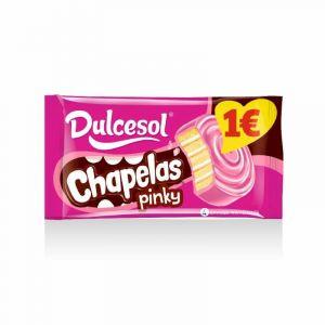 Chapela  pinky dulcesol  p4x200g