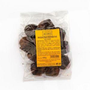 Magdalenas redonditas cacao artesanos mendez 180g