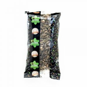 Pipas de calabaza peladas agua sal san blas