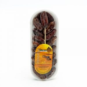 Datil confitado sin hueso san blas bandeja 200g