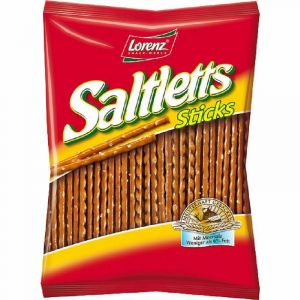 Palitos saltletts salados 150g